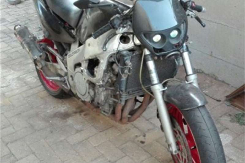 Yamaha FZR 1000 for sale – R12 000 0
