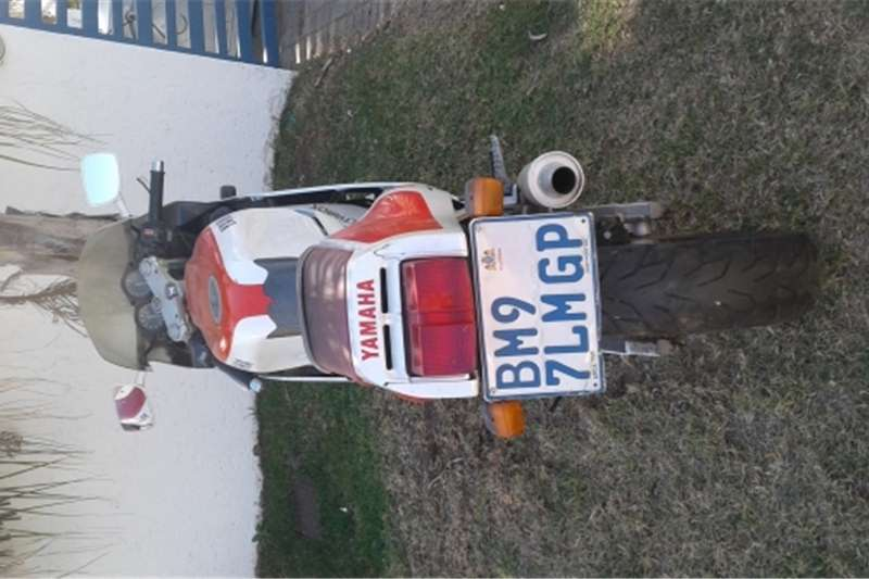 Yamaha fzr250r for sale 0