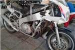 Yamaha IT 0