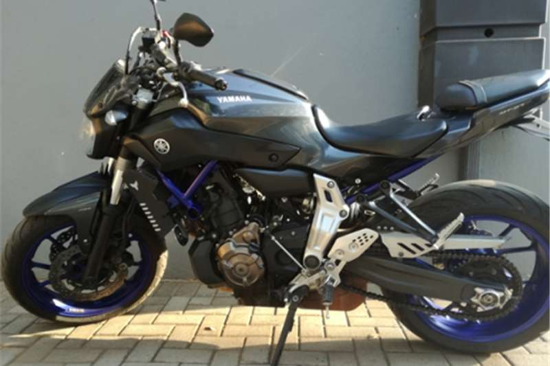 Yamaha IT 2014
