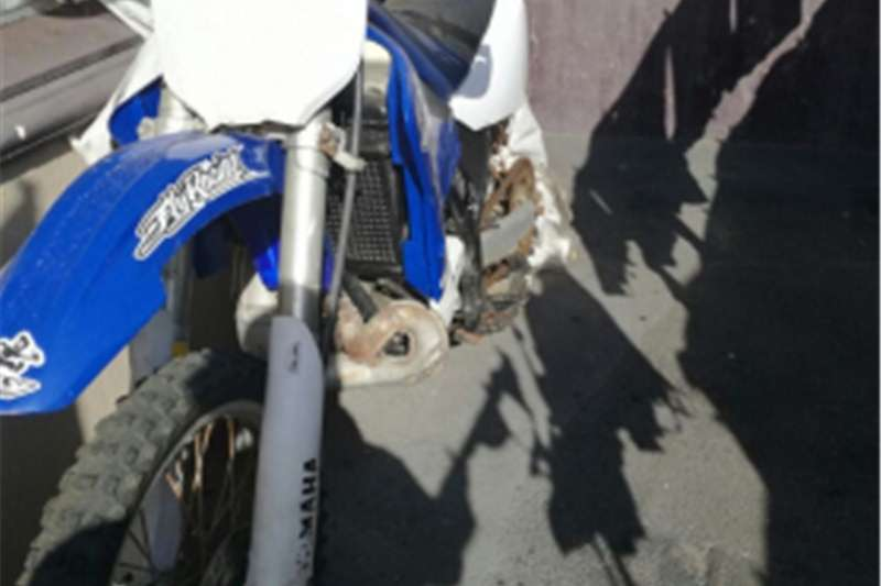 Yamaha off road bike for sale 0