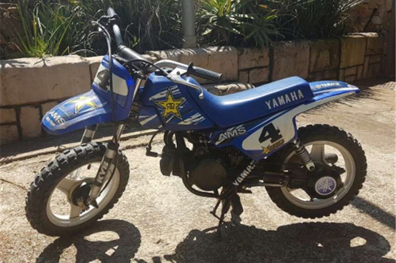 Yamaha PW50 for Sale 2010