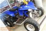 Yamaha Quad 450cc 0
