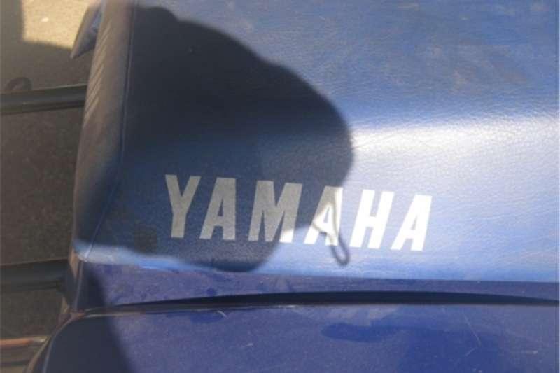 Yamaha Quad Bike   R7 500 2004