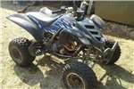 Yamaha Raptor 0