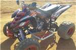 Yamaha Raptor 660 for sale 0