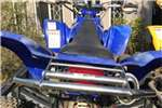 Yamaha Raptor 660 Quad Bike for sale 0