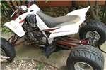 Yamaha Raptor 660 WITH 1000CC YAMAHA MOTOR 0