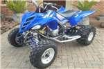 Yamaha Raptor 700cc 0