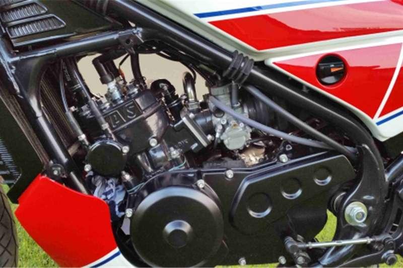 Yamaha RD 350 YPVS 1983