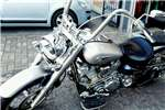 Yamaha Road Star XV1700 2014