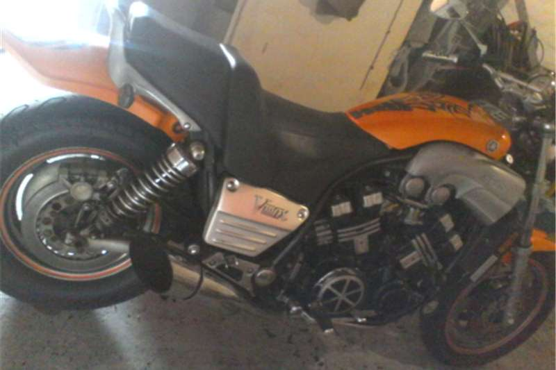 Yamaha V-Max for Sale 2006