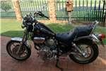 Yamaha Virago 1999