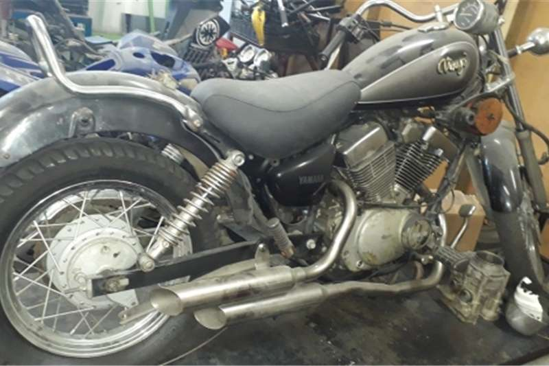Yamaha Virago for sale 0