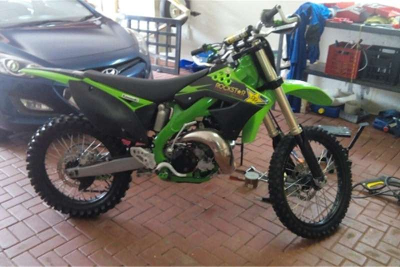 Yamaha WR450F   wanted 0
