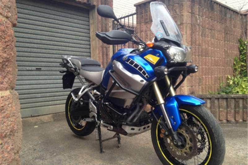 Yamaha XT1200 Super Tenere 0