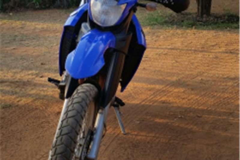 Yamaha XT660R For sale 2006