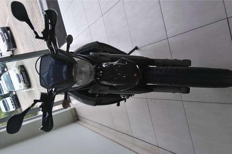 Yamaha XT660X Motard 2005
