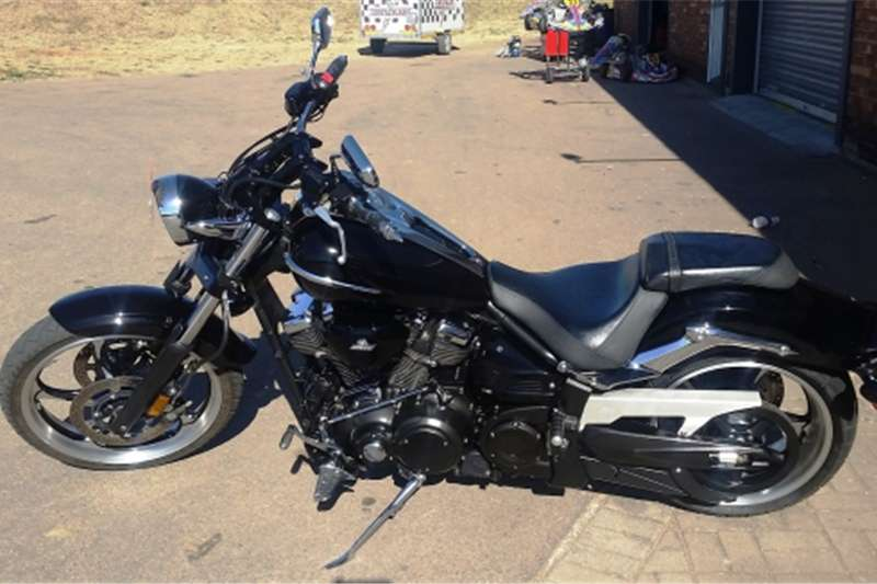 Yamaha XV 1900 For Sale 2009