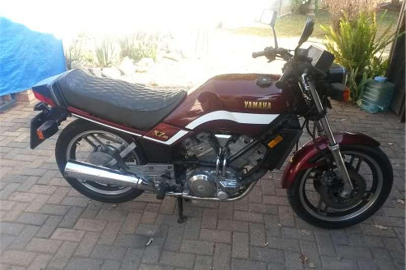 Yamaha XZ 0