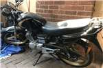 Yamaha YBR 125 7000km and is a 2008