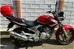 Yamaha YBR 250 2012
