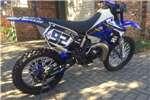 Yamaha YZ125 2000
