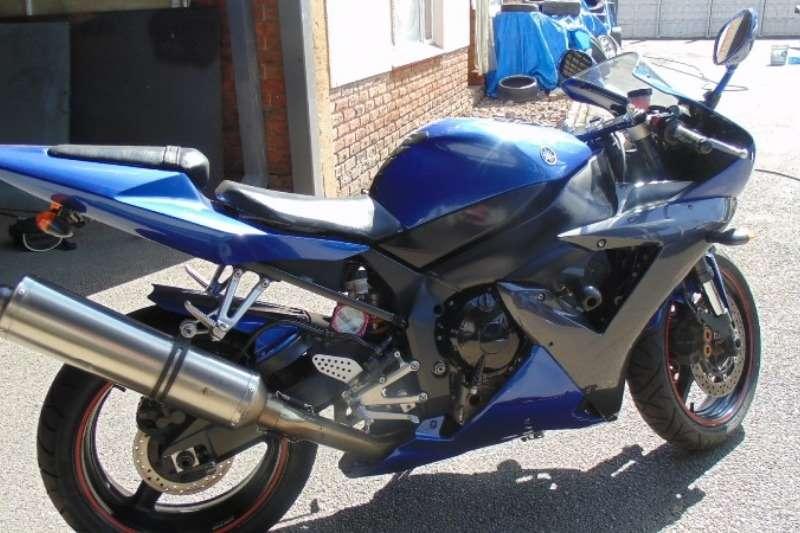 Yamaha YZF R1 2003