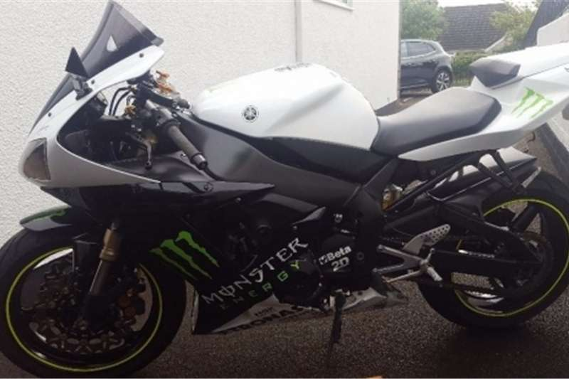 Yamaha YZF R1 for sale in sea point 0