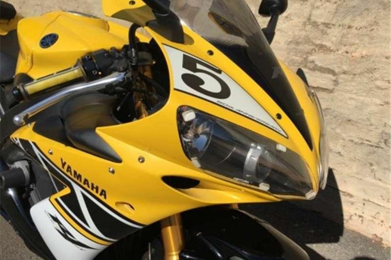Yamaha YZF R1 Special Edition!!! 2006