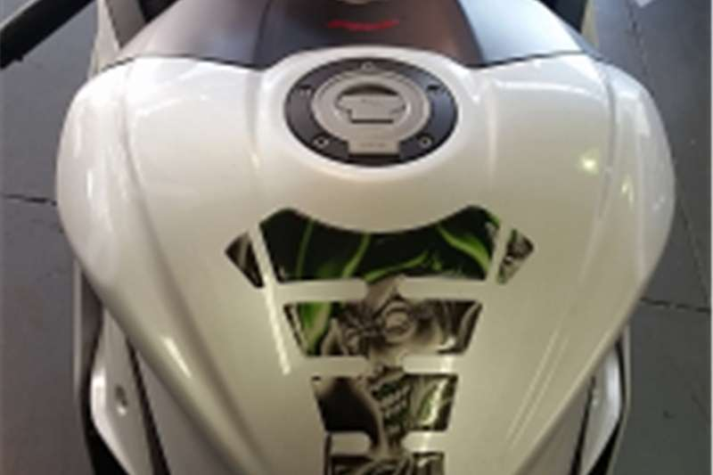 Yamaha YZF R6 0