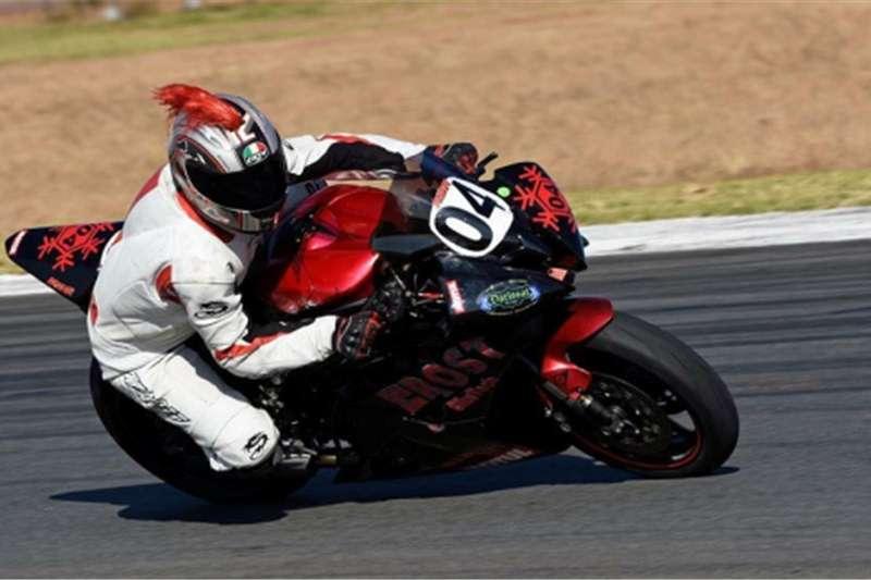 Yamaha YZF R6 2006