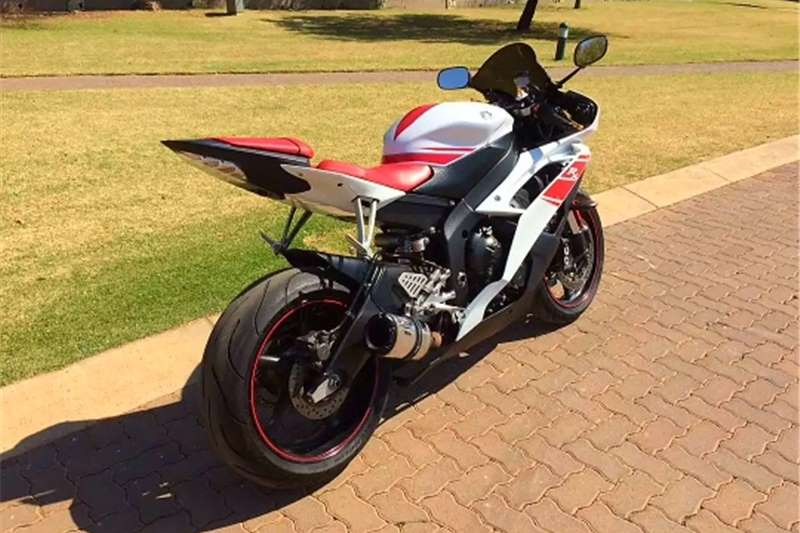 2008 yamaha yzf r6 motorcycles for sale in gauteng on auto mart. Black Bedroom Furniture Sets. Home Design Ideas