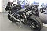 Yamaha YZF R6 600cc (CC101 227) 2006