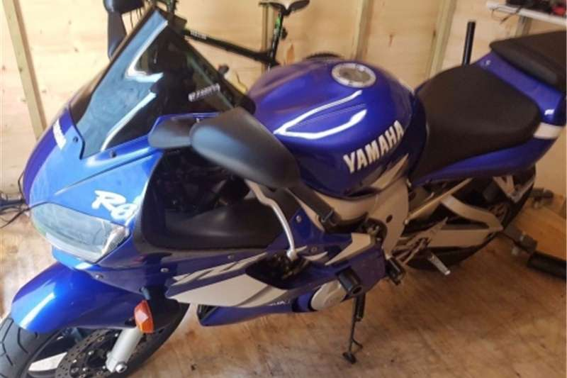 Yamaha YZF R6 for sale in kempton park 0