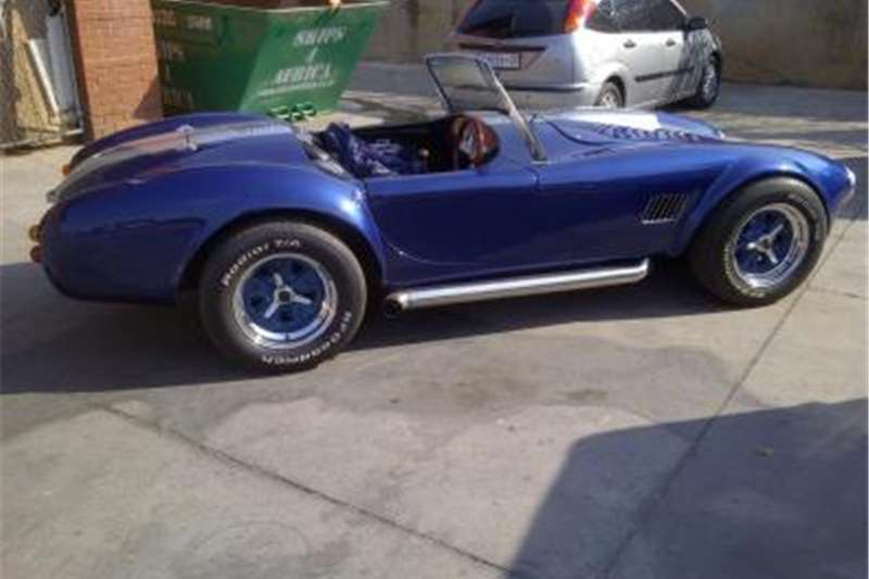 Ac Cobra Cars For Sale In South Africa Auto Mart