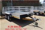 Accessories Trailers 0