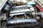 Alfa Romeo GTV 2 Litre 1979