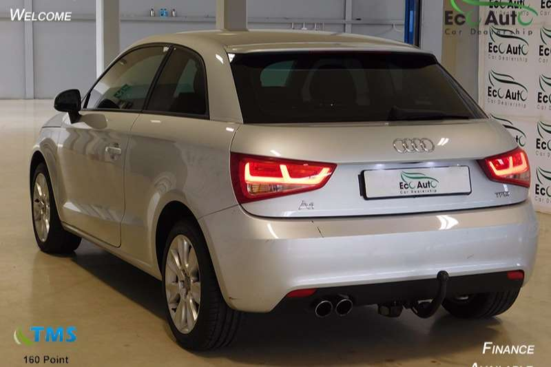 Audi A1 1.4T Ambition auto 2013