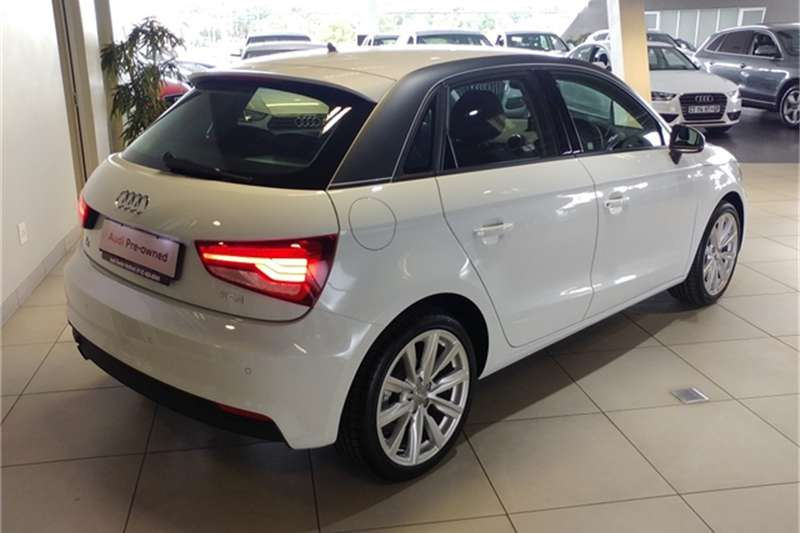 2018 audi a1 sportback 1 0t s auto hatchback petrol fwd automatic cars for sale in. Black Bedroom Furniture Sets. Home Design Ideas