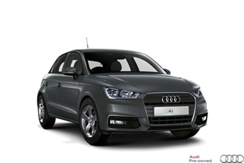2017 audi a1 sportback 1 0t se auto hatchback petrol fwd automatic cars for sale in. Black Bedroom Furniture Sets. Home Design Ideas