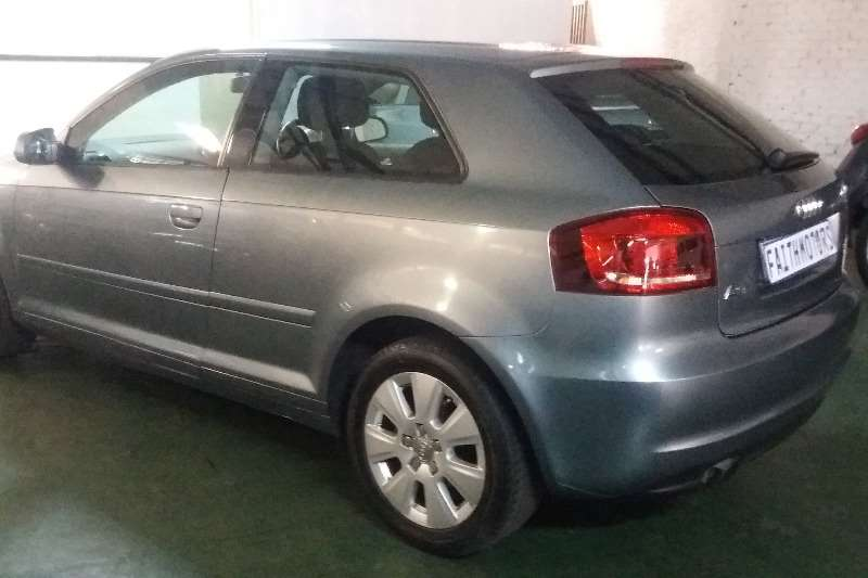 2010 audi a3 1 4t attraction hatchback fwd cars for sale in gauteng r 115 000 on auto mart. Black Bedroom Furniture Sets. Home Design Ideas