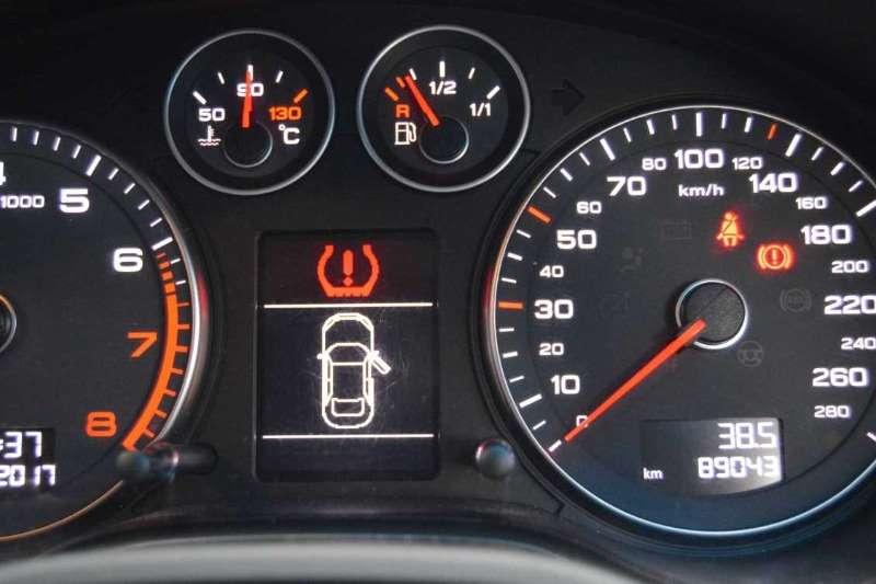 Audi A3 1.8T 3 dr 2012