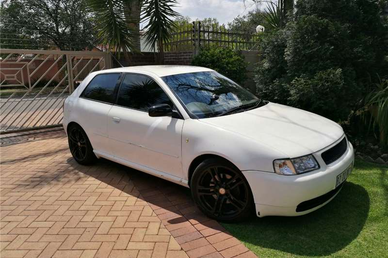 1999 audi a3 cars for sale in gauteng r 43 000 on auto mart. Black Bedroom Furniture Sets. Home Design Ideas