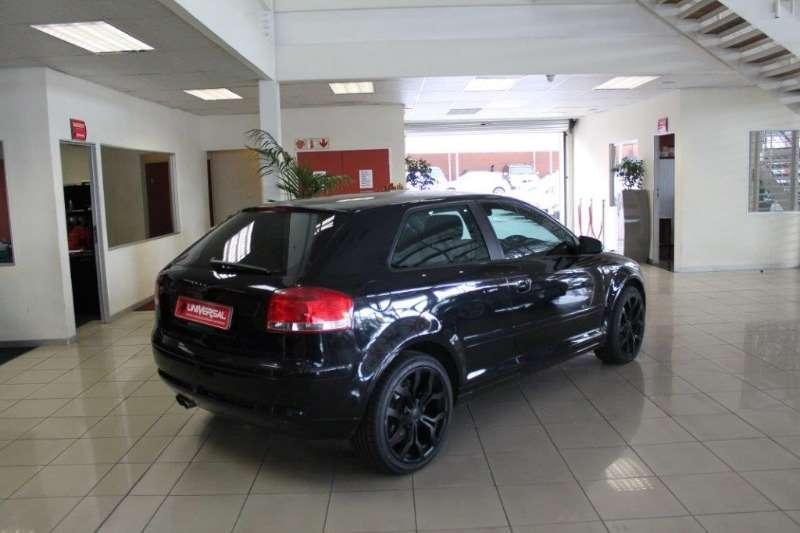 2008 audi a3 2 0 ambition tiptronic hatchback fwd cars for sale in gauteng r 159 900 on. Black Bedroom Furniture Sets. Home Design Ideas