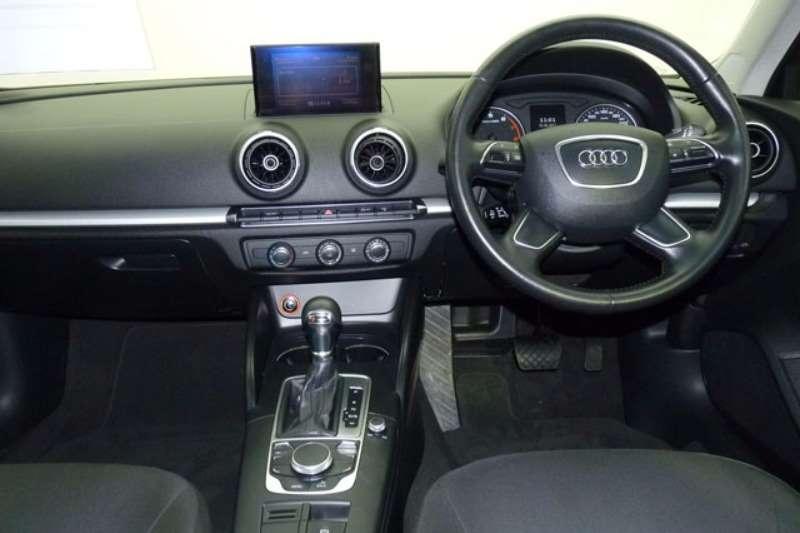 Audi A3 Sportback 1.4T S auto 2016