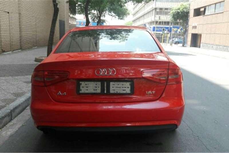 Audi A3 Sportback 2.0TFSI S line auto 2016