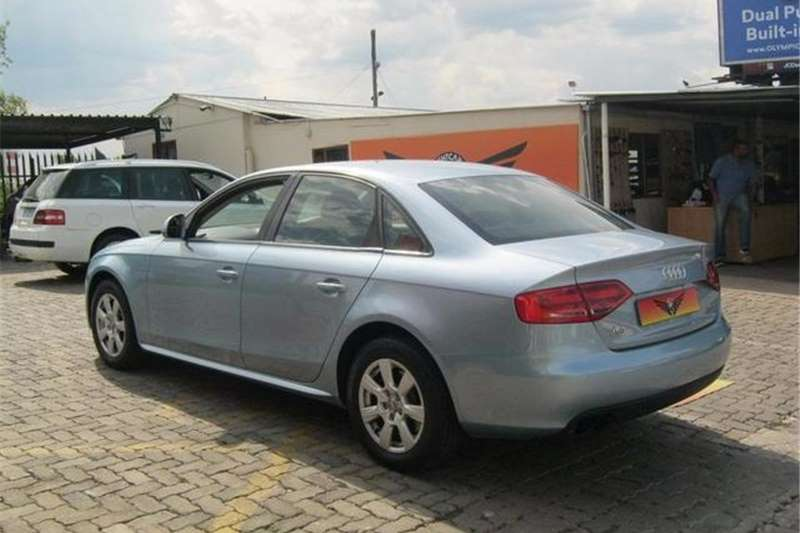 2008 audi a4 1 8t cars for sale in gauteng r 79 900 on auto mart. Black Bedroom Furniture Sets. Home Design Ideas
