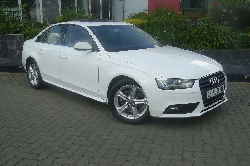2013 audi a4 1 8t s auto sedan petrol fwd automatic cars for sale in gauteng r 199 900. Black Bedroom Furniture Sets. Home Design Ideas