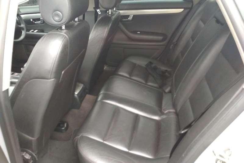 Audi A4 2.0 2003
